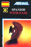 Spanish W/Ease with CD (Audio) / Spanish with Ease (Assimil Method Books)
