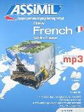 New French with Ease [With MP3 CD] (Assimil with Ease)