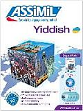 Superpack Yiddish (Book + CDs + 1cd MP3): Yddish Self-Learning Method