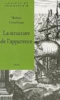 La Structure de L'Apparence