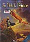 Le Petit Prince - Tome 02: La Plan?te de l'Oiseau de Feu