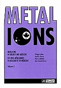Metal Ions in Biology and Medicinev. 3