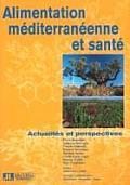 Alimenation Mediterraneenne Et Sante