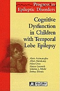 Cognitive Disfunction in Children with Temporal Lobe Epilepsy