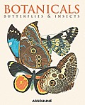 Botanicals Butterflies & Insects