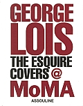 George Lois: The Esquire Covers Cover