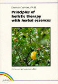 Principles Of Holistic Therapy With Herb