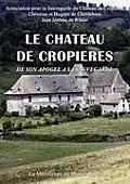 Le Chateau de Cropieres