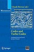 Codes and Turbo Codes