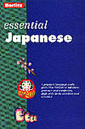 Berlitz Essentials: Japanese