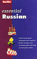 Berlitz Essentials: Russian (Berlitz Essentials)