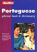 Berlitz Portuguese Phrase Book & Dictionary (Berlitz Phrase Books)