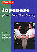 Berlitz Japanese Phrasebook & Dictionary