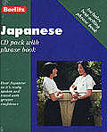 Berlitz Japanese: With Book