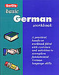Berlitz Basic German Workbook