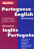 Berlitz Bilingual Dictionary