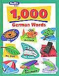 1,000 German Words