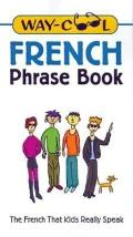 Berlitz French Phrase Book (Berlitz Phrase Books)