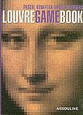 Louvre Game Book Play with the Largest Museum in the World