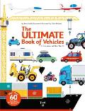 Ultimate Book of Vehicles From Around the World