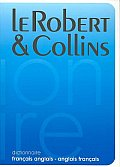 Collins Robert French Dictionary...