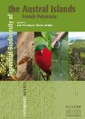 Terrestrial Biodiversity of the Austral Islands, French Polynesia
