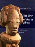 Birth Of Art In Africa Nok Statuary In Nigeria