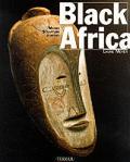 Black Africa: Masks, Sculpture & Jewelry
