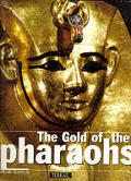 The gold of the pharaohs.