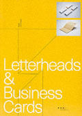 Letterheads & Business Cards: Creating from a Brief