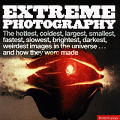 Extreme Photography The Hottest Coldes