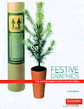 Festive Graphics: Art and Design of Self Promotion