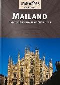 Milan/mailand: and the Italian Lakes (Und Die Oberitalienischen Seen)