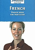French Phrase Book For Travellers