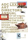 Art Directors Annual #86: Art Directors Annual
