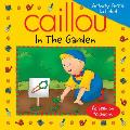 In the Garden (Caillou)