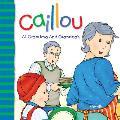 Caillou At Grandma & Grandpas