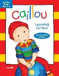 Learning for Fun! Activity Book,...