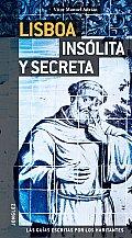 Lisboa Insolita y Secreta (Secret)