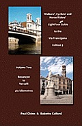 Lightfoot Guide to the Via Francigena Edition 3 - Besanon to Vercelli Cover