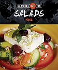 The World's 60 Best Salads... Period. (World's 60 Best Collection)