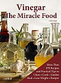 Vinegar: The Miracle Food