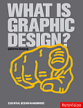 What Is Graphic Design? (08 Edition)