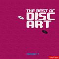 Best of Disc Art 1: Innovation in CD, DVD & Vinyl Packaging Design