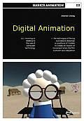Basic Animation: Digital Animation (08 Edition)
