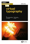 Basics Typography #01: Virtual Typography Cover