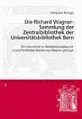Die Richard Wagner-Sammlung Der...