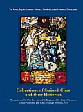 Collections of Stained Glass and...