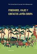 Itinerarios, Viajes y Contactos Japon-Europa
