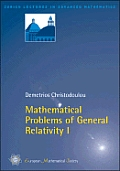 Mathematical Problems of General Relativity
